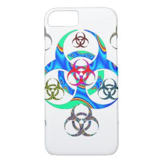 Biohazard I-Phone 6 Case
