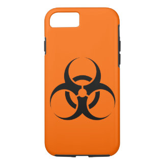 Biohazard iPhone 8/7 Case