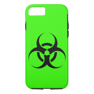 Biohazard iPhone 8/7 Case