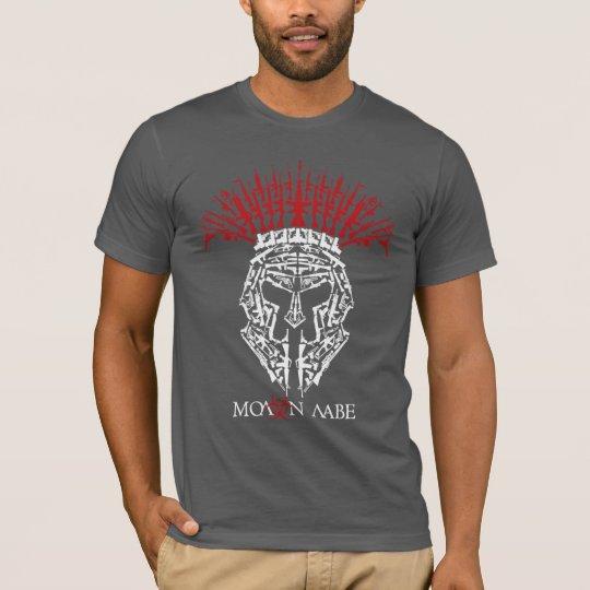 BioHazard Molon Labe Shirt