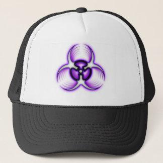 Biohazard Theme Hat