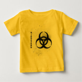 biohazard tee shirt