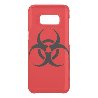 Biohazard Uncommon Samsung Galaxy S8 Case