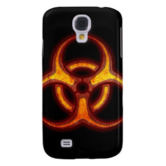 Biohazard Zombie Warning