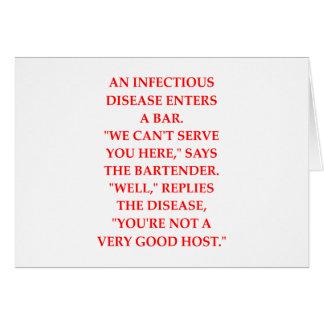 BIOLOGY CARD