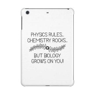 Biology Grows On You iPad Mini Retina Cover