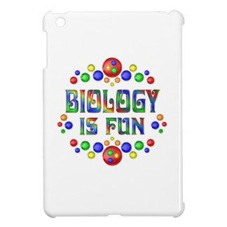Biology is Fun iPad Mini Covers