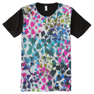 Biome All-Over-Print T-Shirt