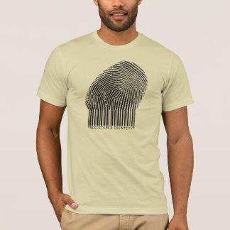 biometric-fingerprint T-Shirt
