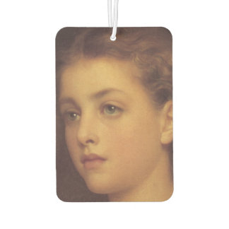 Biondina by Lord Frederick Leighton Air Freshener