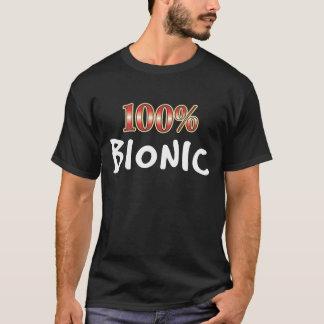 Bionic 100 Percent W T-Shirt