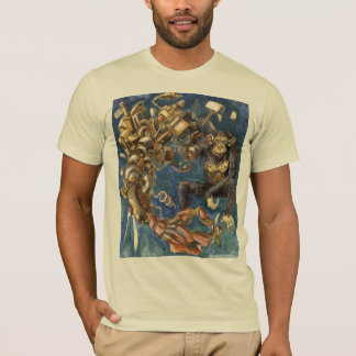 Bionic Ape T-Shirt