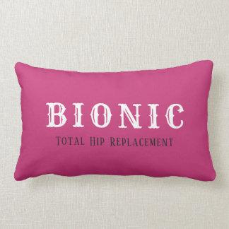 Bionic hip replacement pillow