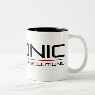 Bionic Software Solutions Mug