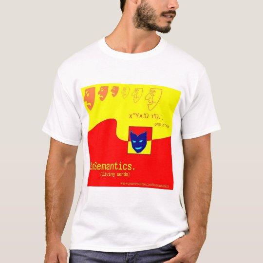 BioSemantics T-Shirt