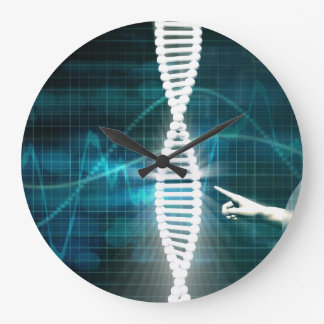 Biotechnology as a Research Abstract Background Large Clock