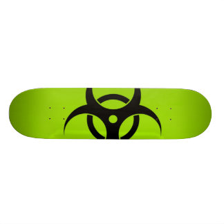 Biotoxic Skate Board