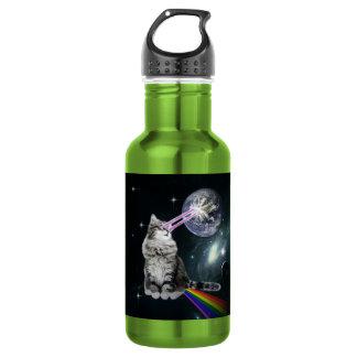 Bioworld Laser Eyes Space Cat