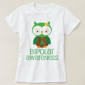 Bipolar Awareness Gift Idea T-Shirt