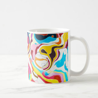 Bipolar Coffee Mug