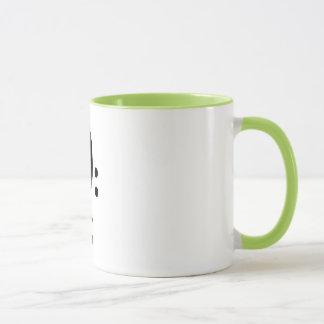 Bipolar Disorder Awareness Combo 11oz Mug
