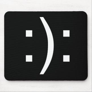 Bipolar Mouse Pad