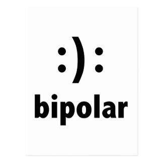 Bipolar Postcard