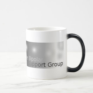 Bipolar Support Group Mugs