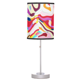 Bipolar Table Lamp