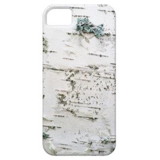 Birch bark iPhone 5 cases