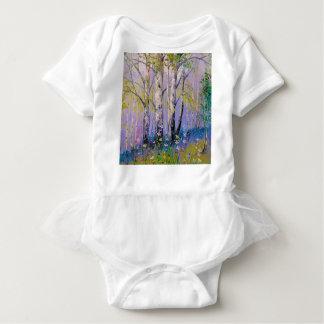 Birch grove baby bodysuit