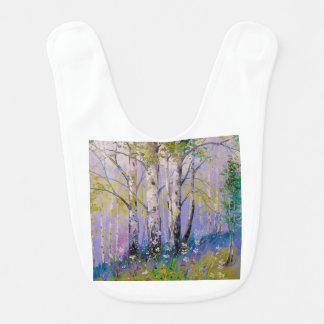 Birch grove bib