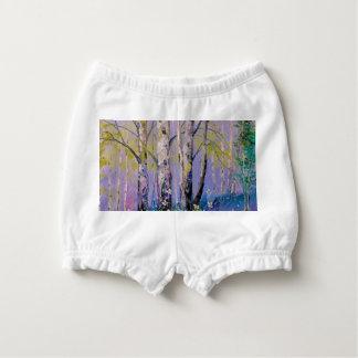 Birch grove diaper cover
