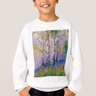 Birch grove sweatshirt