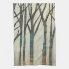 Birch Line I Kitchen Towel