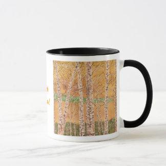 Birch Lookout Mug