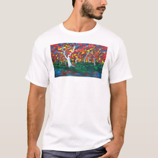 Birch Reflections T-Shirt