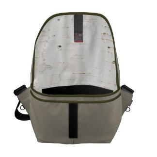 Birchbark Commuter Bag