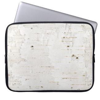 Birchbark Laptop Sleeve