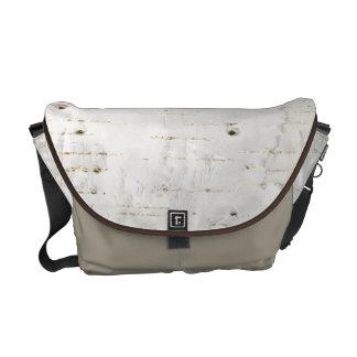 Birchbark Messenger Bag