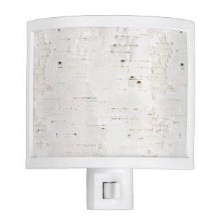 Birchbark Night Light