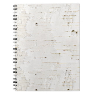 Birchbark Notebooks