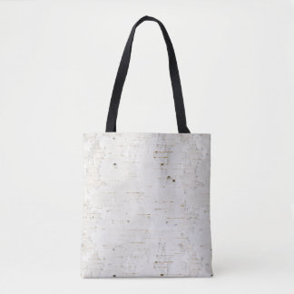 Birchbark Tote Bag
