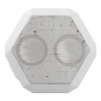 Birchbark White Bluetooth Speaker