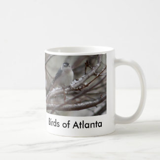 bird4, Birds of Atlanta Coffee Mug