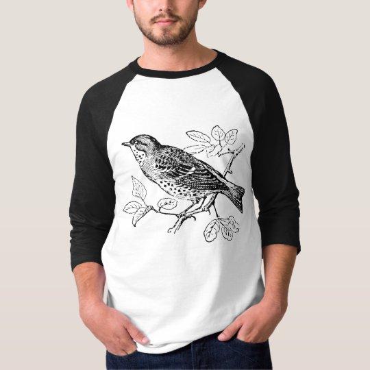 Bird #001 T-Shirt