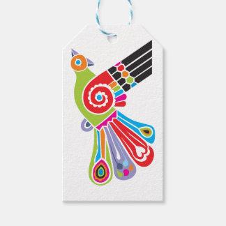 bird-1238913 gift tags