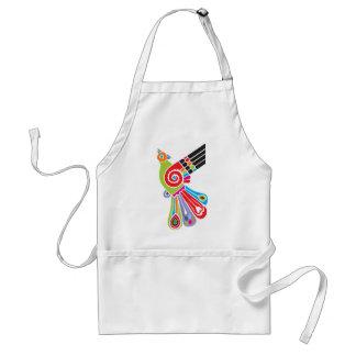 bird-1238913 standard apron