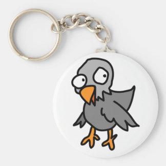 Bird 2 keychain