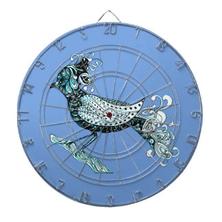 Bird 2a dartboard